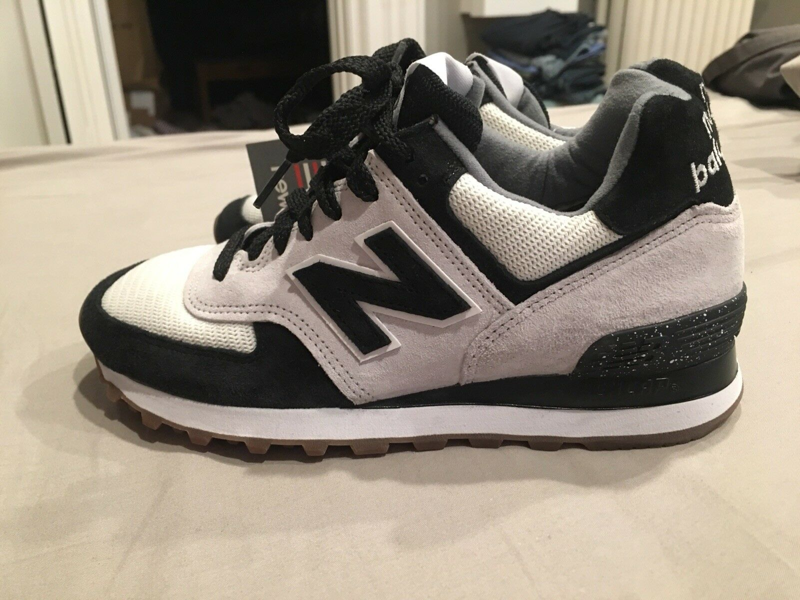 New Balance Women's 574 shoes Sneakers - Size 5.5