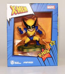 Wolverine-Mini-Egg-Attack-Beast-Kingdom-Statue-Marvel-X-Men-MEA-009-New-in-Stock