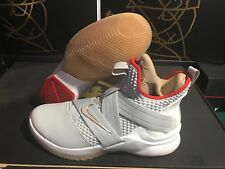 43bc7165c5a item 2 Mens NIKE LEBRON SOLDIER 12 XII LIGHT BONE AO2609 002 BRAND NEW Sz 14  -Mens NIKE LEBRON SOLDIER 12 XII LIGHT BONE AO2609 002 BRAND NEW Sz 14