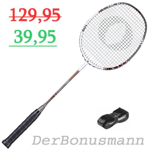 # OLIVER Racket DYNAMIC 80  mit Bag und Bonus *ABVERKAUF*