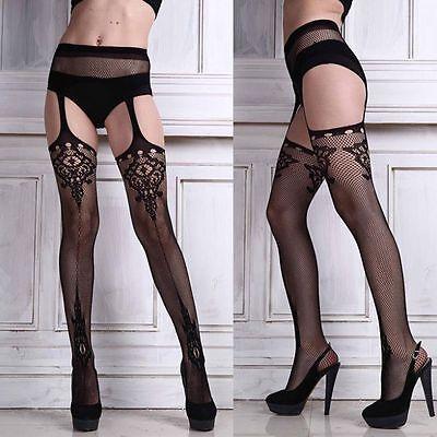 Socks Black Stockings Lace Stockings Garterbelt Socks Sex Toys Socks