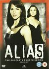 Alias - Season 4 DVD by Jennifer Garner Bradley Cooper