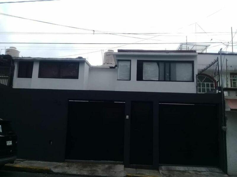Rento casa en las Americas $20,000.00