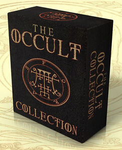 OCCULT-COLLECTION-438-Vintage-books-on-DVD-WITCHCRAFT-MAGIC-DEMONOLOGY-WICCA