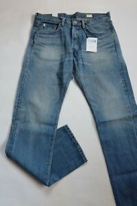 licht Gebraucht W31 Nihon Ed Selvage L33 Jeans 55 I023654 12 Edwin Relaxed qFBYBO