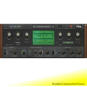 u-he-COLOUR-COPY-Analog-Delay-BBD-style-Color-Software-Plug-in-NEW-MAKE-OFFER