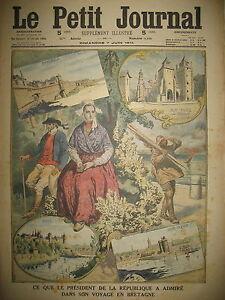 BRETAGNE-SAINT-MALO-SAINT-BRIEUC-TYPES-COSTUMES-PECHEUR-LE-PETIT-JOURNAL-1914