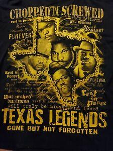 Save Texas Rap Shirt