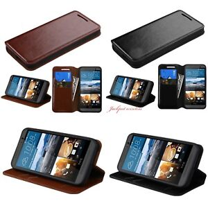 huge discount 98997 f2225 Details about ZTE MAVEN 2 Z831 SONATA 3 Z832 Black Leather Wallet Flip Card  Case Cover