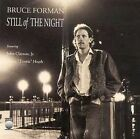 Still of the Night by Bruce Forman (CD, GSP Recordings)