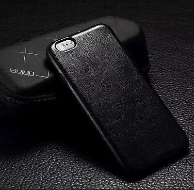 SLIM PU Leather Case Soft Bumper Luxury Cover For Apple iPhone 6 6s PLUS 7 Plus