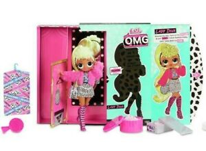 LoL-Surprise-BAMBOLA-OMG-QUEEN-LADY-DIVA-DOLL-BOYS-SPARKLE-POP-BUBBLY-GLAMPER