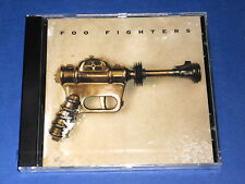 Foo Fighters - CD SIGILLATO