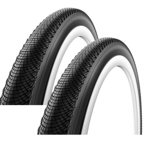 Vittoria Revolution G graphène 700cx35mm Wire Bead Vélo de route pneu paire