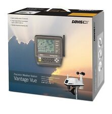 Davis Instruments Vantage Vue Precision Wireless Long Range Weather Station NEW