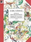 Schule der Geläufigkeit op. 299 für Klavier von Carl Czerny (2015, Taschenbuch)