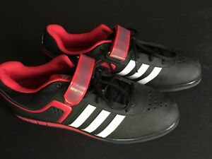 5ee82703c333 Image is loading Adidas-PowerLift-Trainer-II-Men-039-s-Weightlifting-