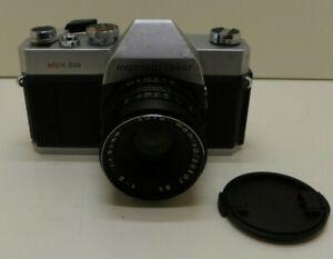 Vintage-Maniya-Sekar-MSX-500-35mm-SLR-Camera