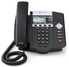 polycom 2201-12450-001 SoundPoint IP 450 VoIP