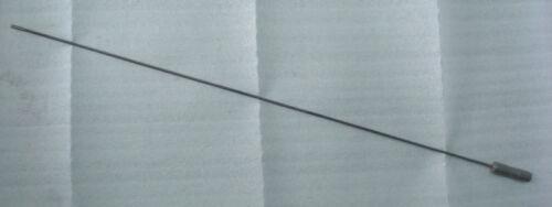 "DRILL MASTERS Eldorado Gun Drill .2969/"" x 36/"""