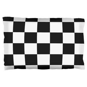 Finish Line Checkered Flag Pillow Case Ebay