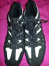65e995e028a97d item 3 Nike Air mens shoes Black and white size 10 -Nike Air mens shoes  Black and white size 10