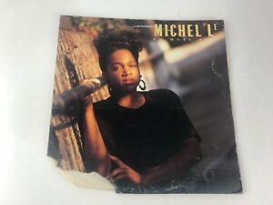 Michel-039-le-No-More-Lies-12-034-Vinyl-Single-Ruthless-Atco-Pressing-Used