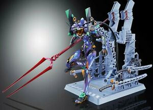 Bandai Metal Build Evangelion First Machine 4573102591746 Eva2020 Limited Soul