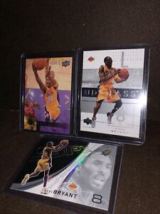 Kobe-Bryant-Los-Angeles-Lakers-Rare-SPX-UD-Glass-Upper-Deck-24-NBA-Champ-HOF-MVP
