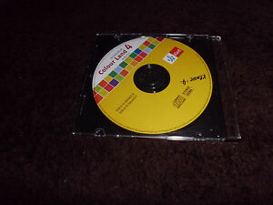 Audio CD zum Activity Book , Colour Land 4 , Englisch Kl . 4 , - Deutschland - Audio CD zum Activity Book , Colour Land 4 , Englisch Kl . 4 , - Deutschland