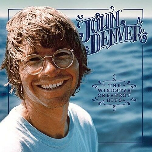 John Denver - The Windstar Greatest Hits [New Vinyl LP] Digital Download