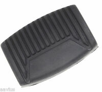 Replacement Clutch/brake Pedal Cover Rubber Pad For Mercury Ford B7a2457a