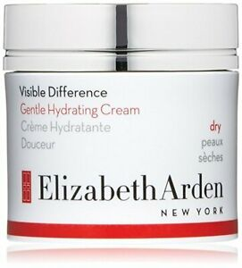 fb14b7bd44a Image is loading Elizabeth-Arden-Visible-Difference-Gentle-Hydrating-Cream -Dry-
