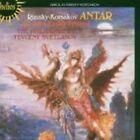 Rimsky-Korsakov: Antar; Russian Easter Festival (CD, Jun-2003, Hyperion)