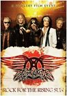 Rock for The Rising Sun DVD 2013 NTSC 5034504998476 Aerosmith