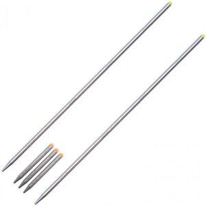 ESP-Wrap-Sticks-Stainless-Steel-Includes-Heavy-Duty-Fabric-Sleeve