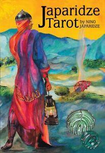 Japaridze-Tarot-CARD-DECK-U-S-GAMES