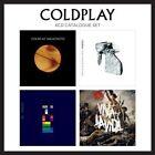 4 CD Catalogue Set: Parachutes/A Rush of Blood to the Head/X&Y/Viva La Vida by Coldplay (CD, Nov-2012, 4 Discs, EMI)