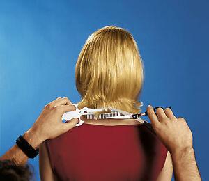 Haarschneide-Hilfe EasyCut Haarschneider Haarschere Haartrimmer Styling Schere