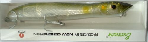 Bassasin NGB 140 Fishing Lure,Xorus Patchinko,Yokozuna,Sea Bass,Bluefish,Dorado