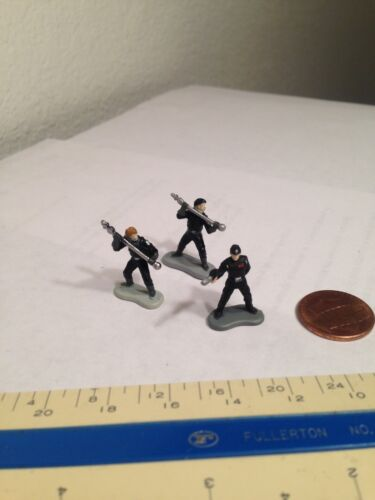 Academy trainee cadet recruit Imperial Officer STAR WARS Micro Machines Lot