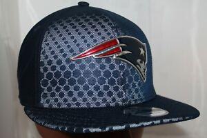 New-England-Patriots-New-Era-NFL-Color-Rush-9Fifty-Snapback-Cap-Hat-38-00-NEW