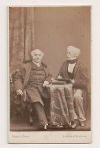 Vintage-CDV-Henry-Brougham-1st-Baron-brougham-amp-Pierre-Antoine-Berryer