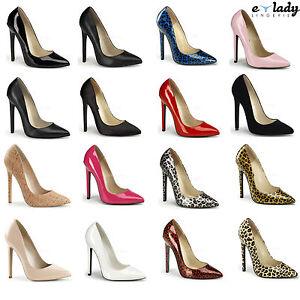 Pleaser Pleaser Pleaser Sexy 20 Donna scarpe 5