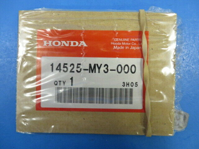 3 Of Honda Motorcycles Part 14525 My3 000 Gasket For Sale Online Ebay