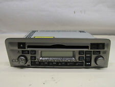 Honda Civic MK7 01-05 1.4 CD player stereo head unit radio needs CODE