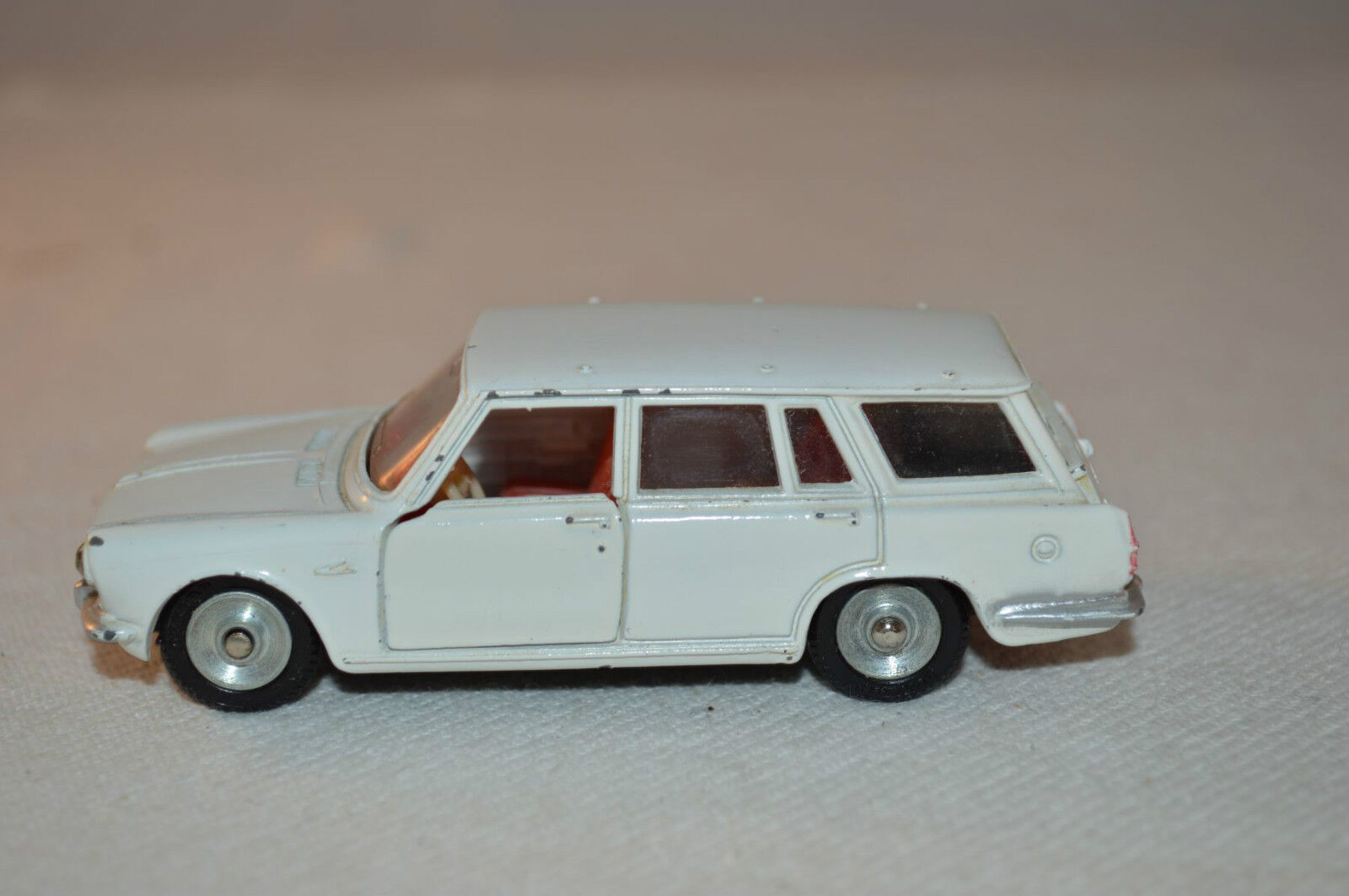 minorista de fitness Dinky Juguetes 507 507 507 Simca 1500 GLS Break excellent plus all original condition  calidad auténtica
