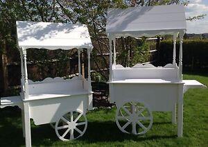 Details About Candy Cart For Sale Wooden Cart Wedding Sweet Cart Market Handmade Carts Shop
