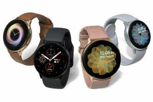 Samsung Galaxy Watch Active 2 SM-R835 40mm  Steel Case A