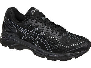 Asics Gel-Kayano 23 (D) Grey Running Shoes clearance latest 6MzXbmy2O